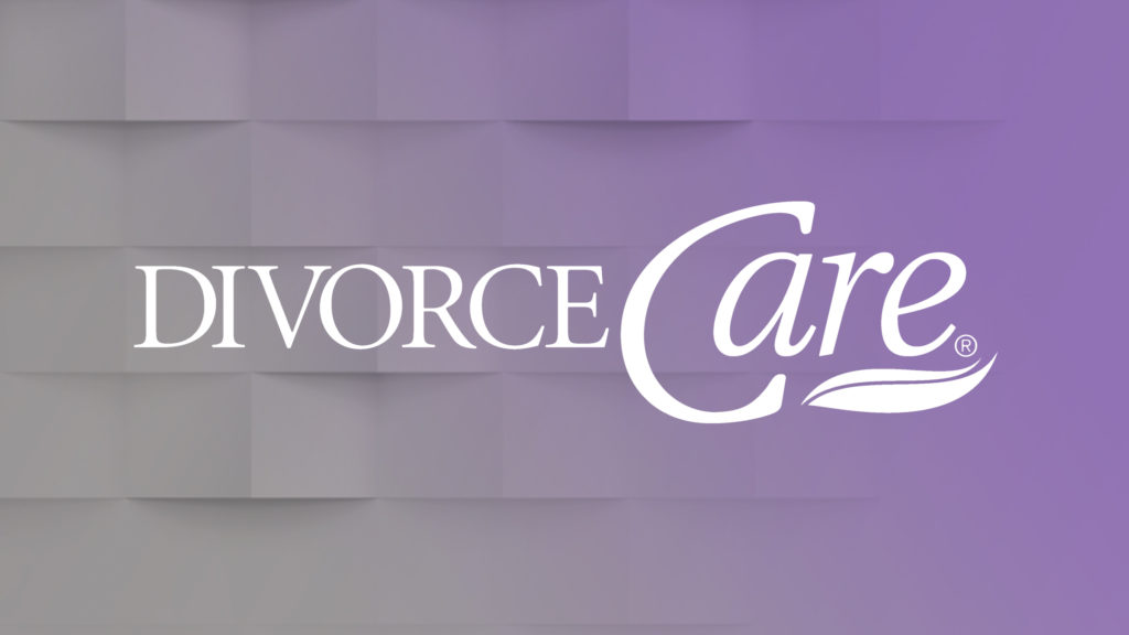 divorce care title