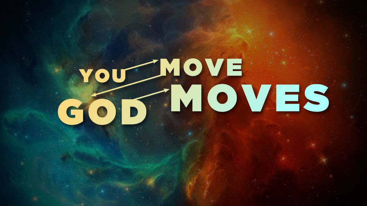 You Move God Moves - LifeMission Church